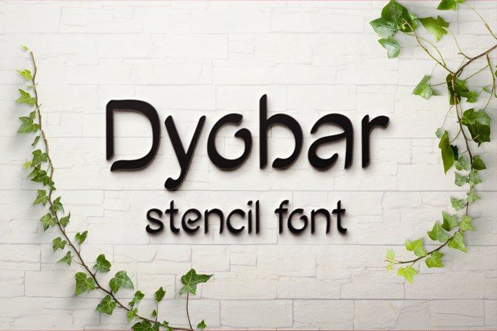 Dyobar