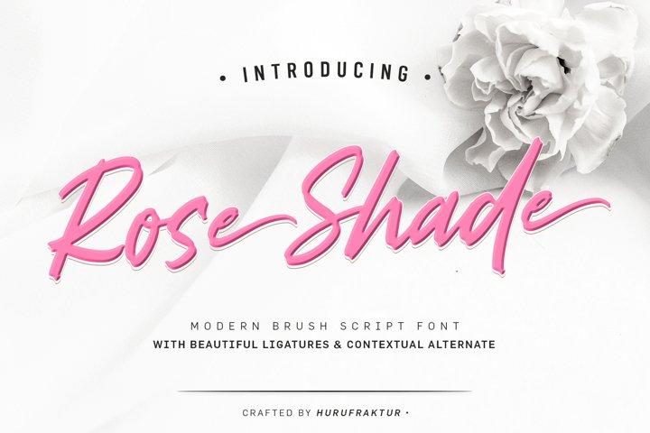 RoseShade