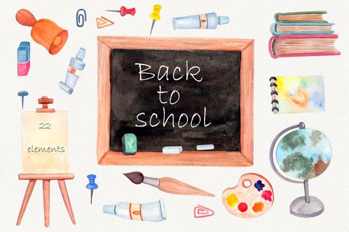 Back to School Clipart, teacher clipart