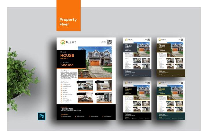 Property Flyer Vol. 02