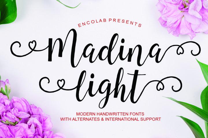 Madina Light