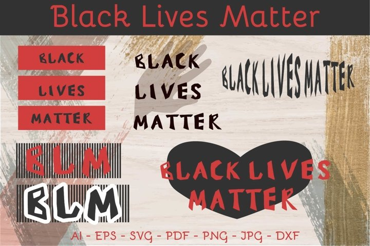 Black Lives Matter quotes collection