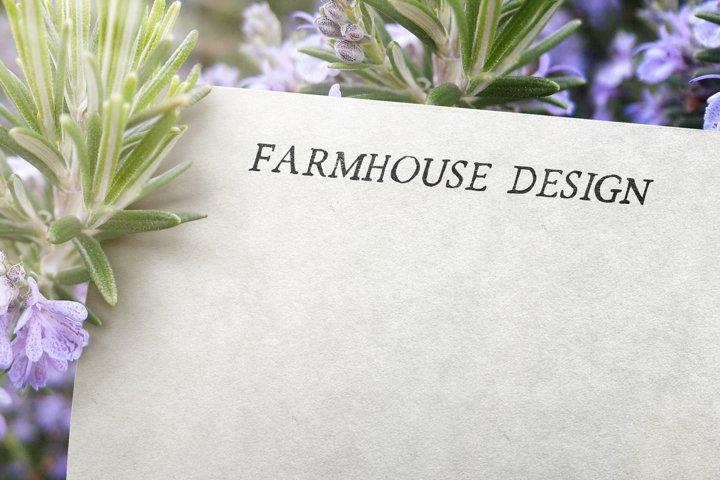 Spring Market - Rustic Serif Font - Free Font of The Week Design6