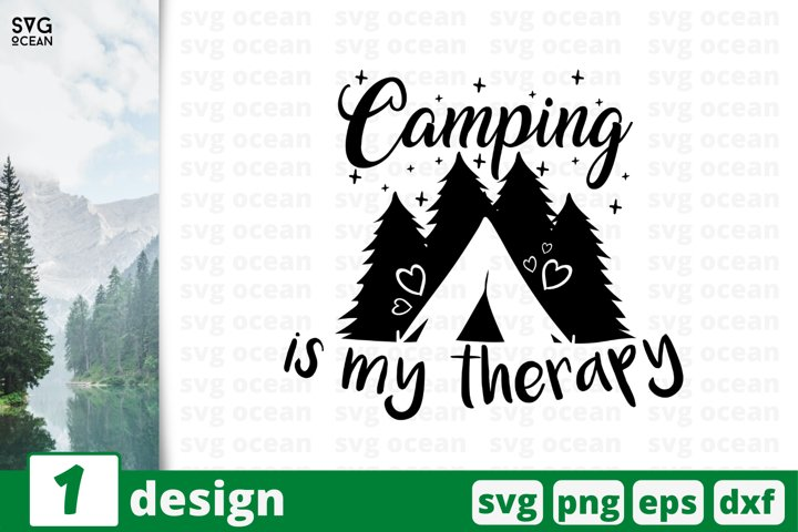 Camping tent SVG cut files, camping svg for cricut