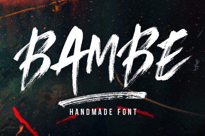 Bambe