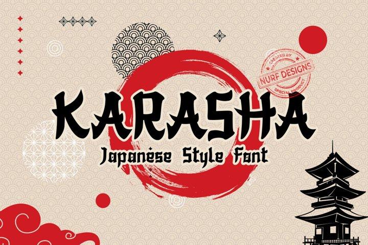 Karasha