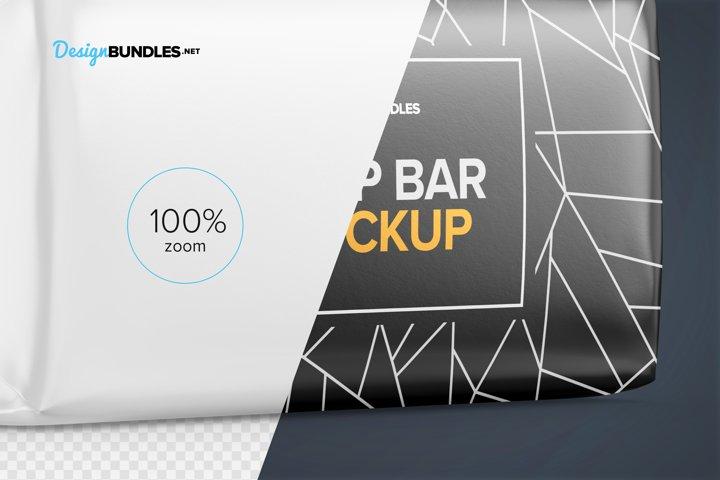 Soap Bar Mockups example 6