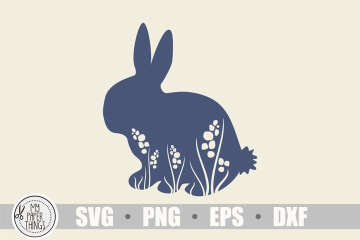 Easter svg, Baby First Easter svg, Easter decor cut file example 1