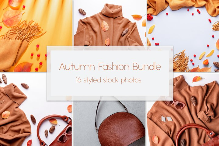 Fall fashion bundle