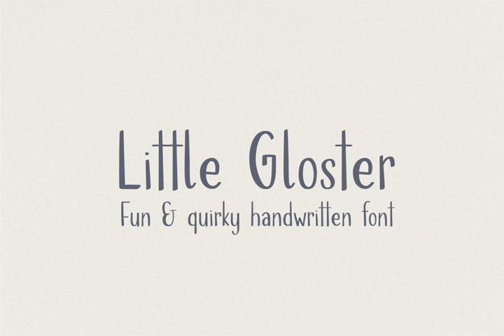 Little Gloster