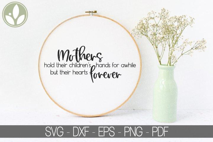 Mothers Day SVG, Mom Svg, Mother SVG
