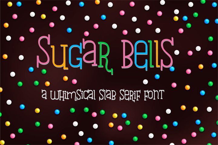 ZP Sugar Bells