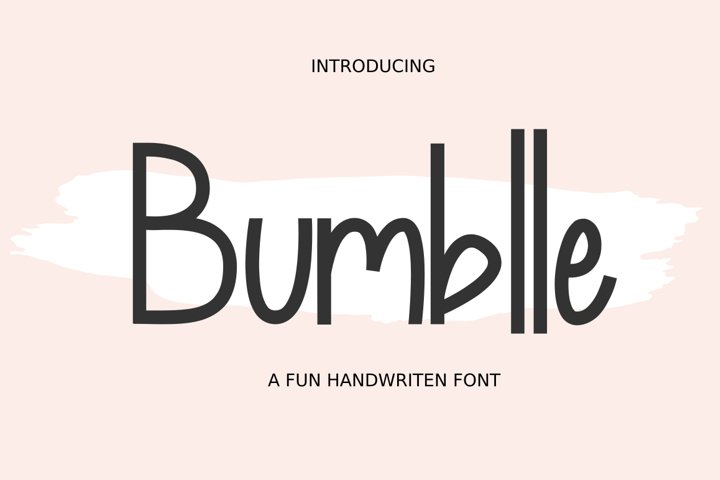 Bumblle