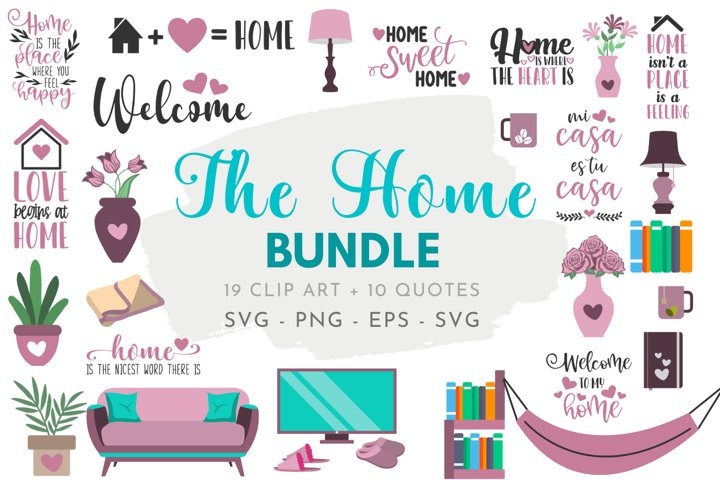 The Home Bundle