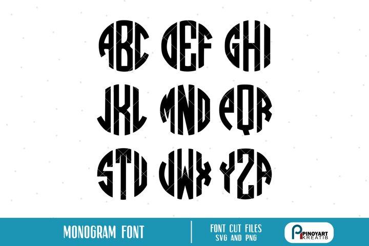 monogram font,monogram font svg,monogram svg,monogram