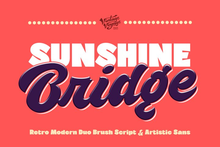 Sunshine Bridge