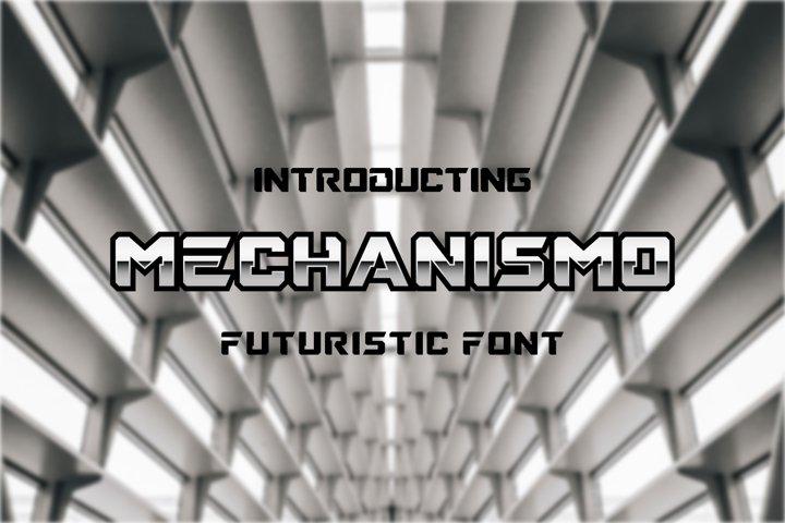 Mechanismo