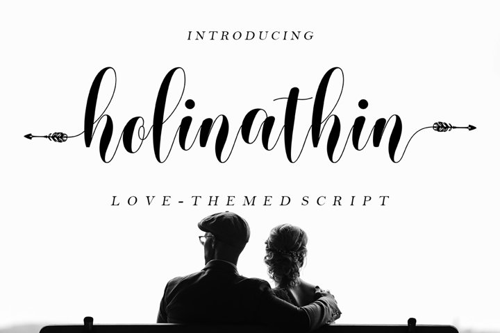 holinathin Script
