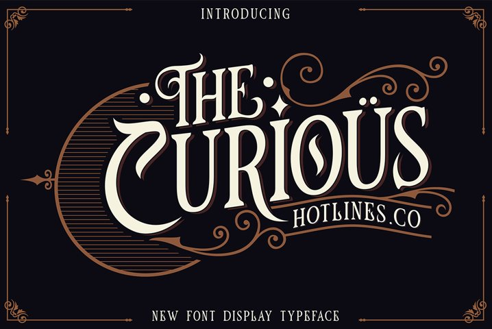 The Curious