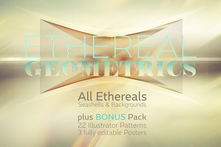 Ethereal Geometrics