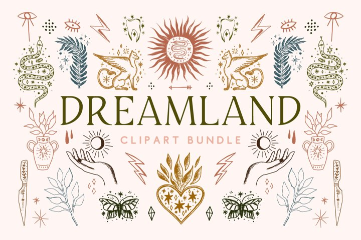 Dreamland Bundle