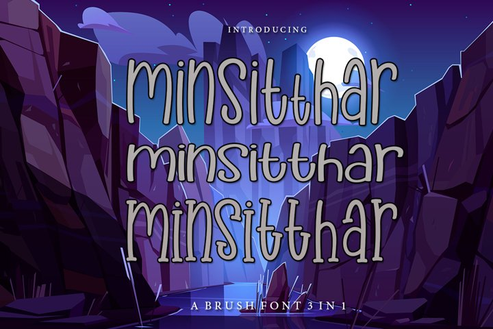 minsitthar