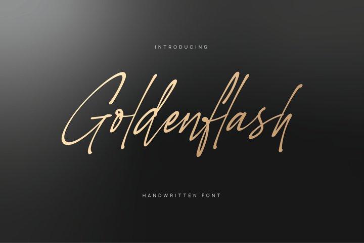 Goldenflash
