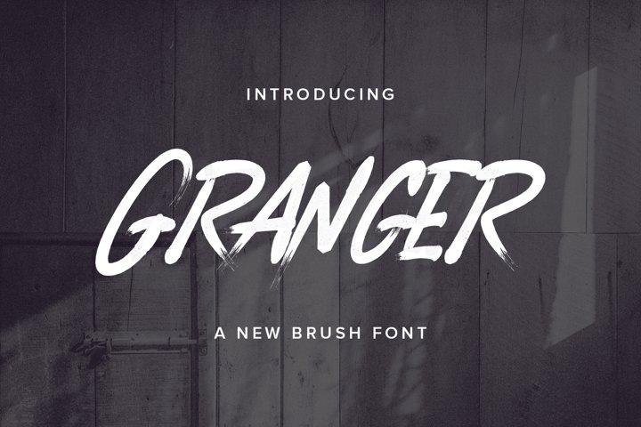 Granger example
