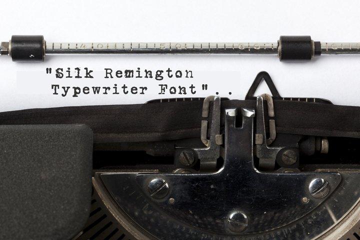 Silk Remington