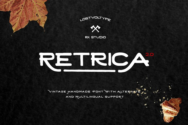 Retrica 2.0