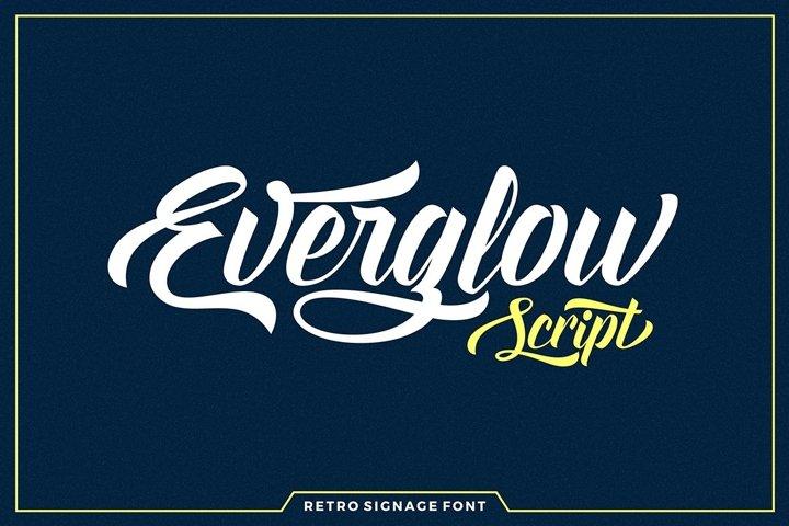 Everglow Script