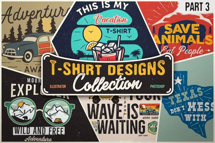 Mega Bundle! T-Shirt Cricut Bundle Designs SVG Part 3 DXF