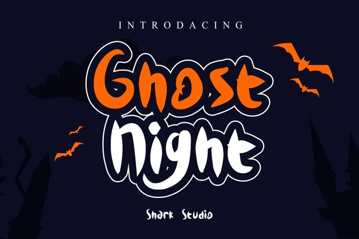 Ghost Night