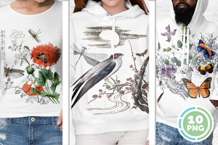 Sublimation designs for t shirts Vintage