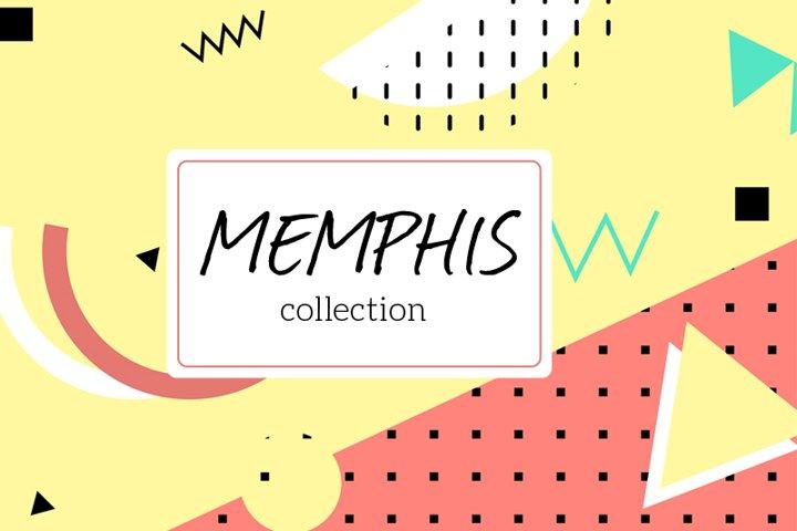 Memphis collection