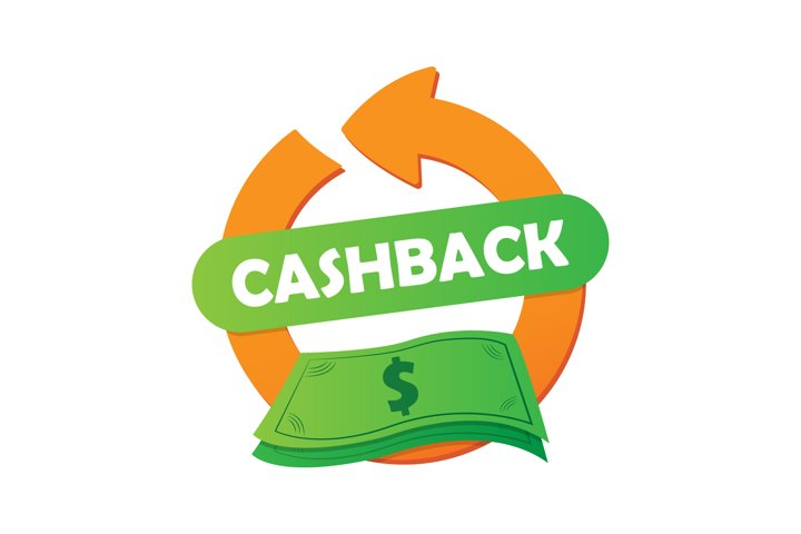 Cashback for purchases Icon