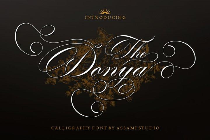 The Donya Script