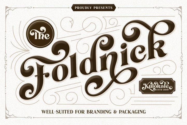 The Foldnick