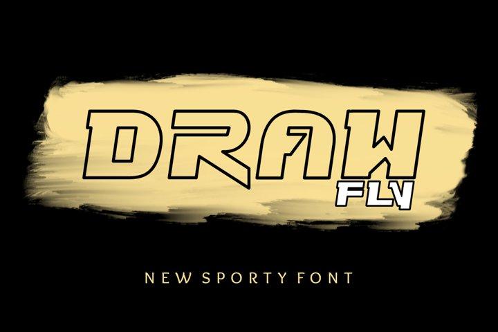 Drawfly Go