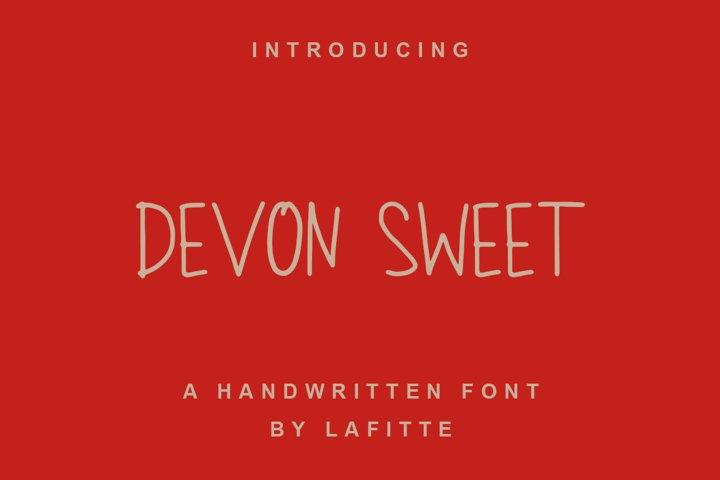 Davon Sweet