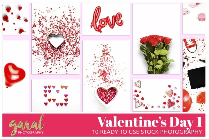 VALENTINES DAY Bundle 1, 10 High Quality Stock Photos