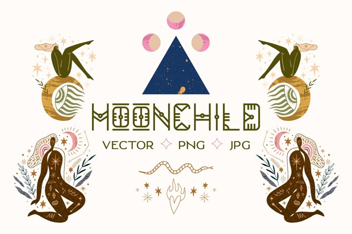 Moonchild Mini Bundle