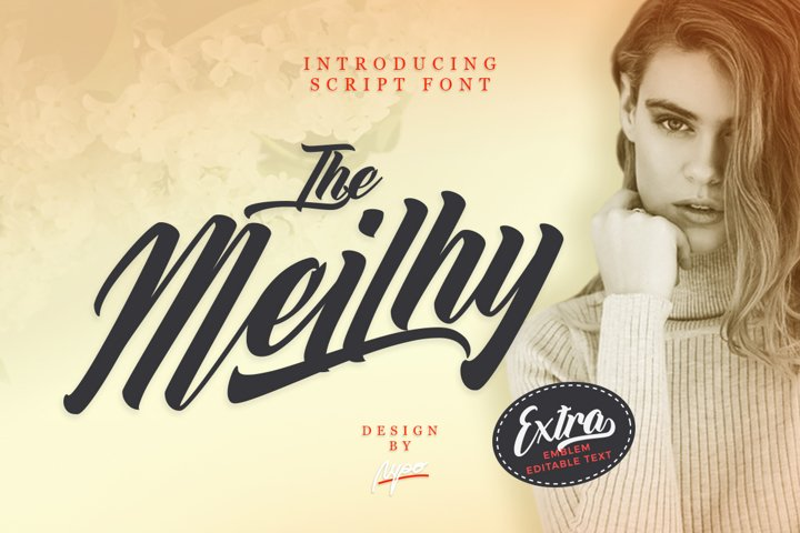 Meilhy