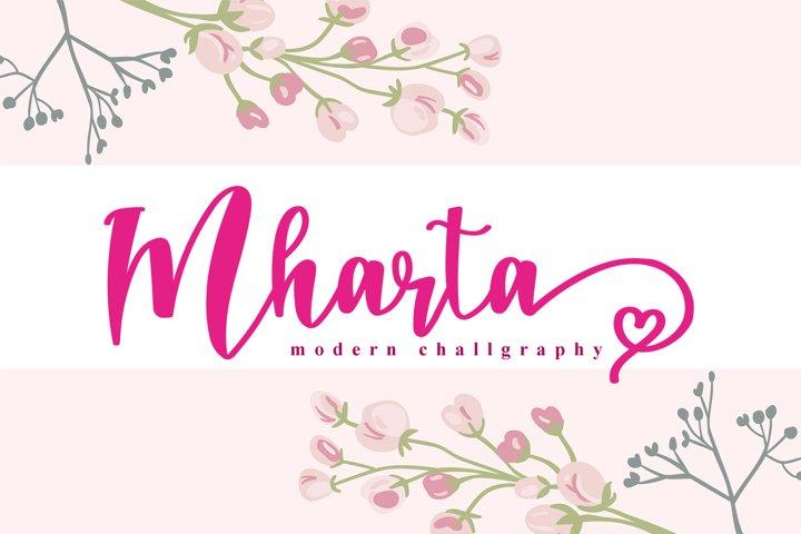 Mharta