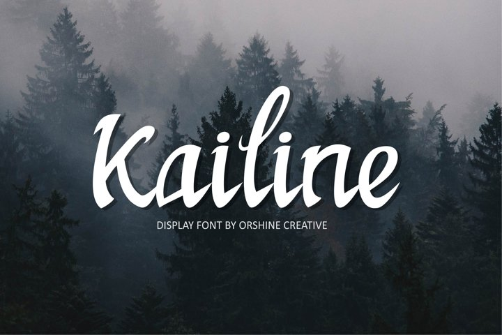 Kailine