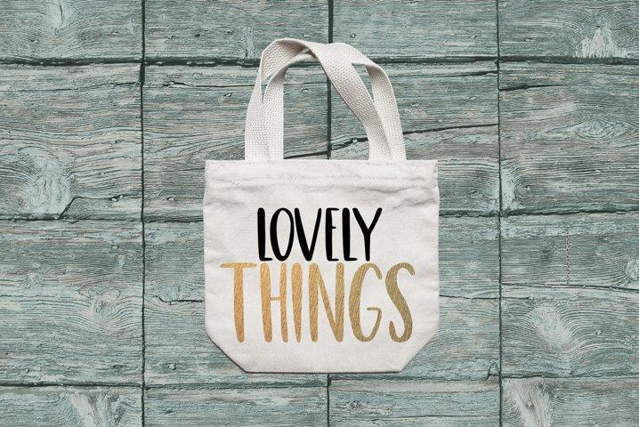 Cute, Casual, Handwritten font COOKIES - Free Font of The Week Design3
