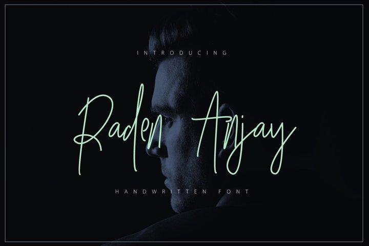 Raden Anjay