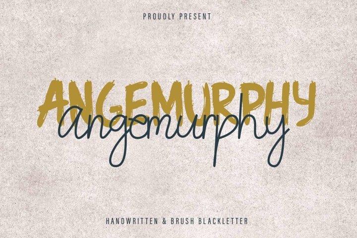 Angemurphy