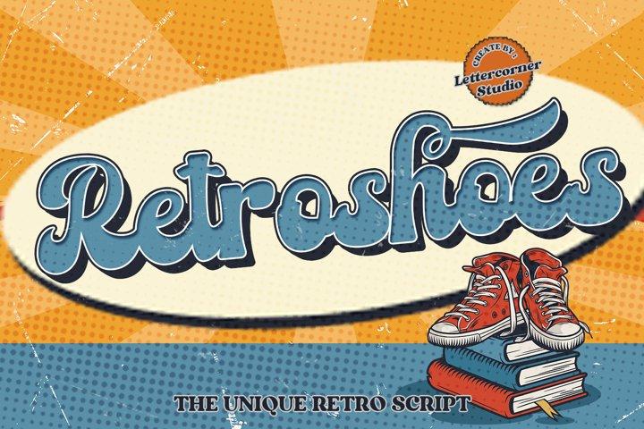 Retroshoes
