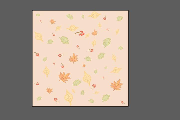 Autumn leaves vol 2
